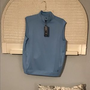 Arnold Palmer Reunion Vest (NWT)